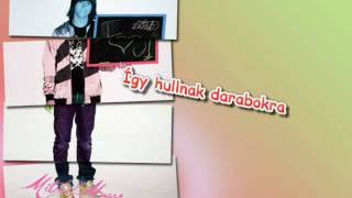 Mitchel Musso - How to lose a girl magyar