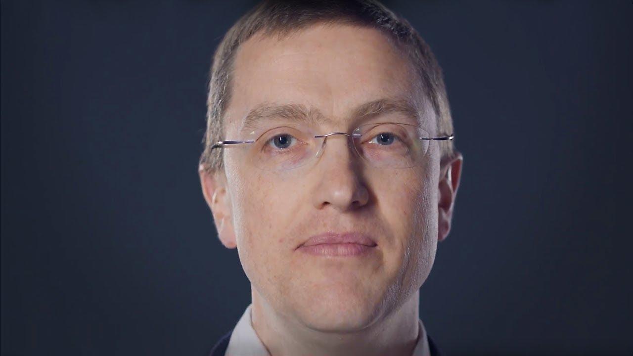 Birmingham Heroes: Dr Hugh Houghton talks ancient texts ...