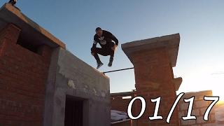 01/17 | Monthly Training