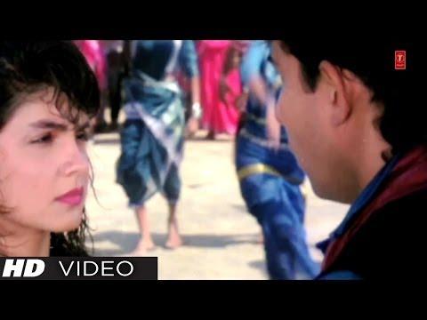 Galyat Sankali Sonyachi Full Video Song | Dil Hai Ke Manta Nahin Movie Songs in Gujarati
