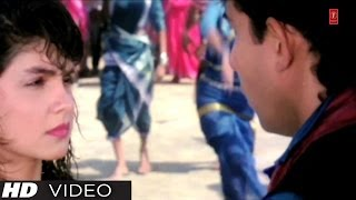 Galyat Sankali Sonyachi Full Video Song | Dil Hai Ke Manta Nahin Movie Songs in Gujarati