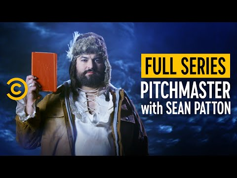 Pitchmaster (feat. Sean Patton) - Full Miniseries