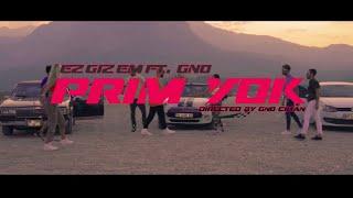 PRİM YOK - EZGİZEM ft GNO #primyok #diss #ezgizem
