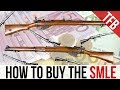 Pro Tips: Inspecting a Lee-Enfield SMLE Rifle for Purchase