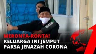 Kepala Komisi Pemberantasan Korupsi (KPK) Agus Rahardjo menyatakan tidak menemukan perbuatan melawa.