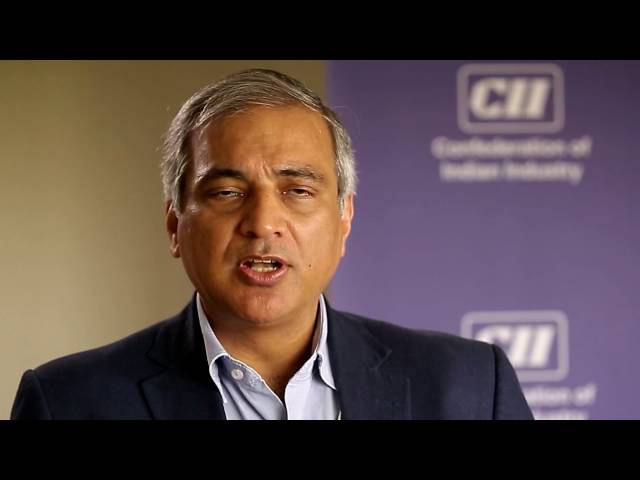 India Economic Summit 2016 - Sanjay Dawar  MD and Lead  Accenture Strategy  Accenture in India - YouTube