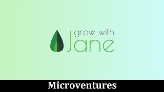 Microventures Grow With Jane Review