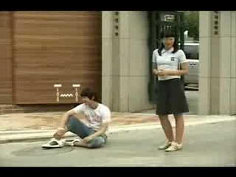 Kim Bum Dance