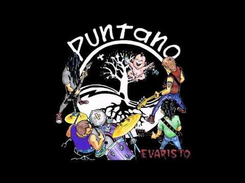 PUNTANO - EVARISTO (FULL ALBUM)