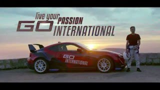 iklan gudang garam international live your passion go international monaco drift