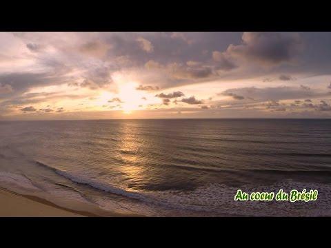 Au coeur du Brésil - Episode 7 - Fortaleza, plages et rêves