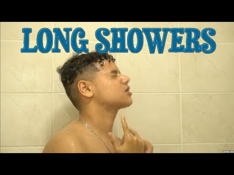 Long Showers | Sunny Jafry