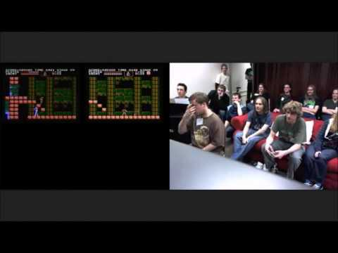 Castlevania (Any% Race) by Funkdoc, AndrewG [ft. Kareshi] in 13:01 - AGDQ 2011