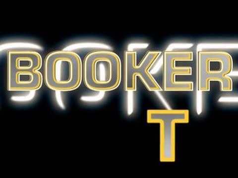 Booker T Entrance Video