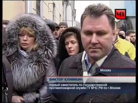 Видео Прощание с евгением евтушенко
