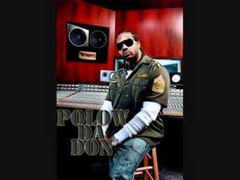 Super Producer Polow Da Don