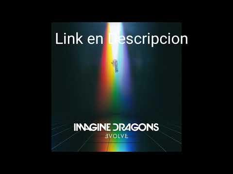 Descargar/Download Imagine Dragons-Evolve Album