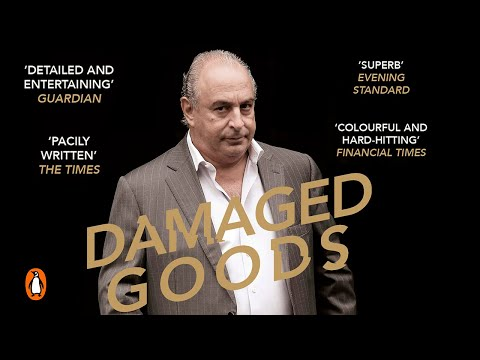 Philip Green & The Future Of The High-Street Retail