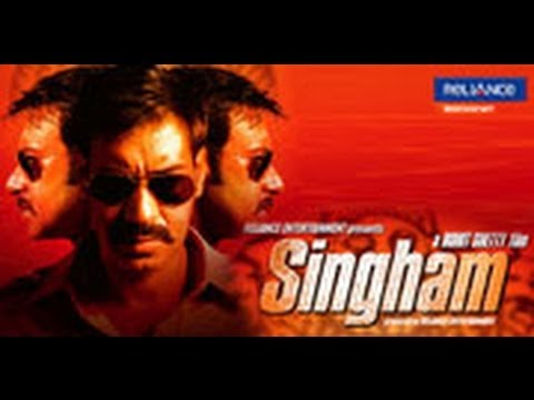 Singham - Movie Showcase