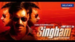 Singham - Movie Showcase