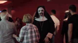 Το Κάλεσμα 2 (The Conjuring 2) - Strange Happenings in Ster Cinemas Escape Ίλιον @ 4/06/2016
