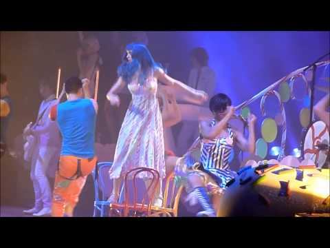 Katy Perry - Last Friday Night - Live The California Dreams Tour