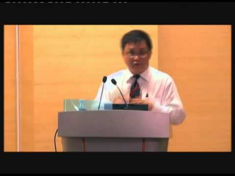 2012 Singapore Research Nexus - Developments in Long Term Care Delivery and Financing