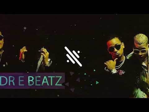 SOLITA Type Beat - Ozuna x Bad Bunny x Wisin x Almighty | Trap Beat 2018