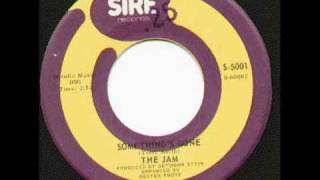 Jam - Something's Gone (1968 USA Garage Rock)