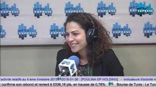 ردة فعل ريم بن مسعود اثر سماعها لأراء أصدقائها بشأن شخصيتها