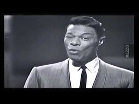 Nat King Cole - Unforgettable - YouTube