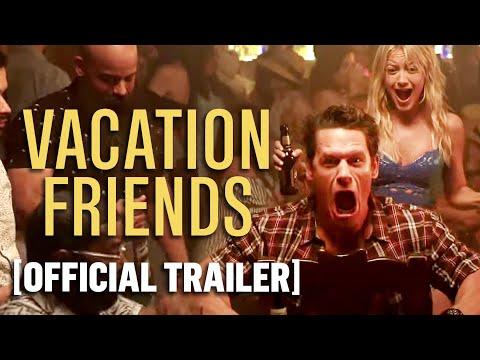 """Vacation Friends"" Official Trailer Starring John Cena"