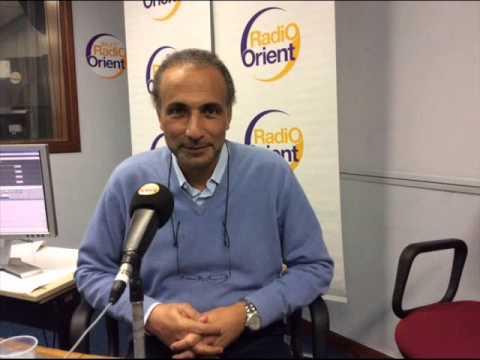 Tariq Ramadan sur Radio Orient – Emission Pluriel avec Loic Barrière