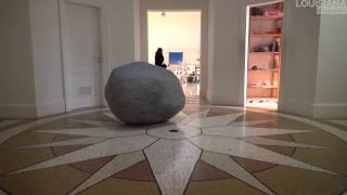 Sarah Sze: The Meaning Between Things