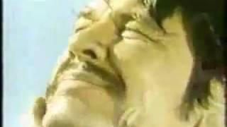 マンダム CM (1970年) チャールズ・ブロンソン 男の世界