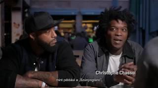 Budapest Ritmo interview: CHASSOL