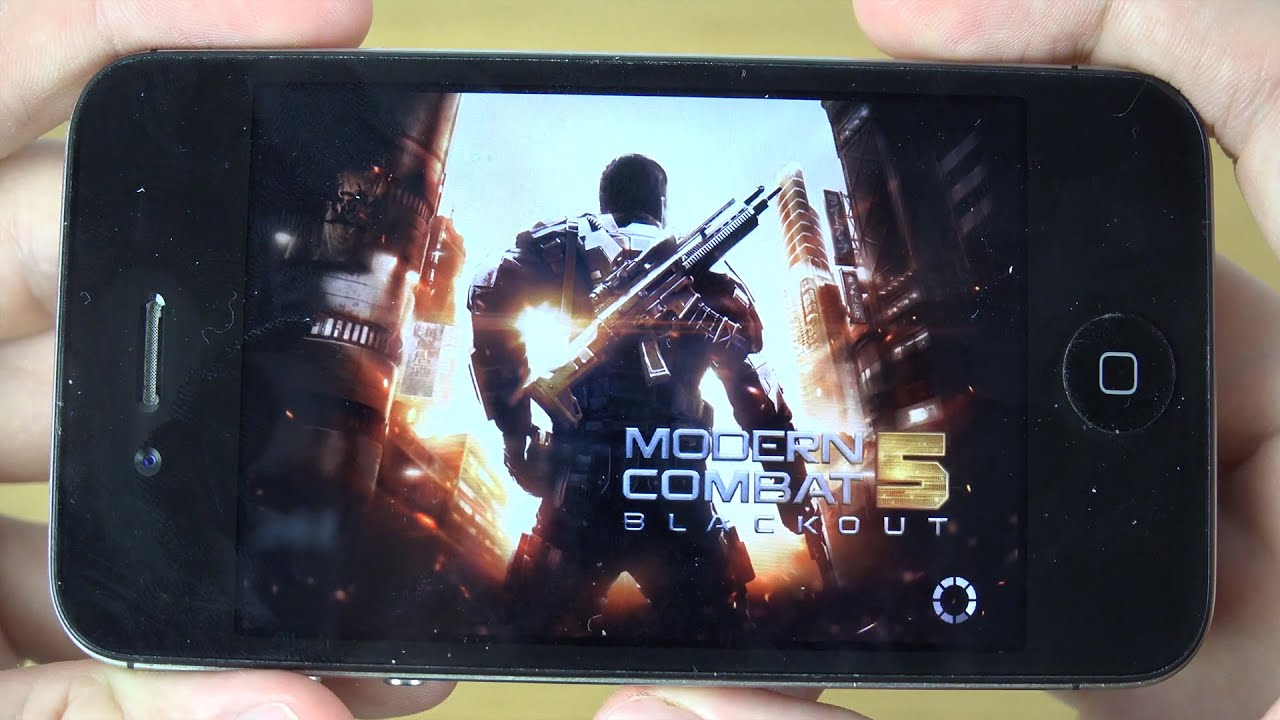 Image result for The iPhone 4S - The Ultimate Device in Mobile Gaming