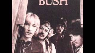 Bush - I Can Hear You Calling