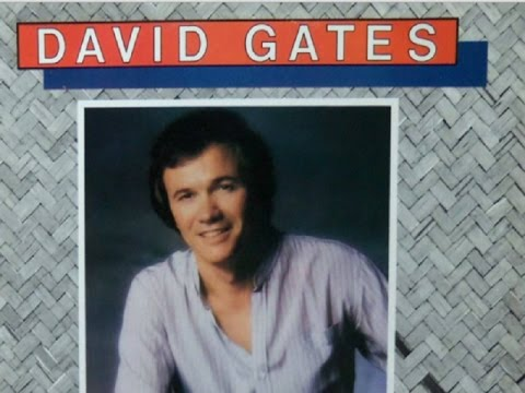 David Gates — Lady Valentine