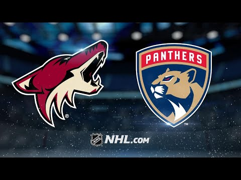Panthers' huge 3rd period fuels 4-2 comeback win