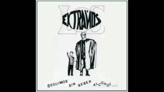 Irreal, Los Extraños (Seguimos sin beber alcohol, 1987)