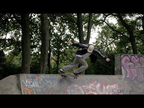 Doug McLaughlan - Sidewalk Raconteurs Part 3