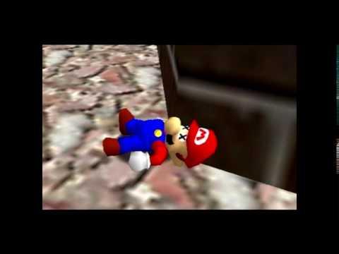 SM64 Mario pain.mp3