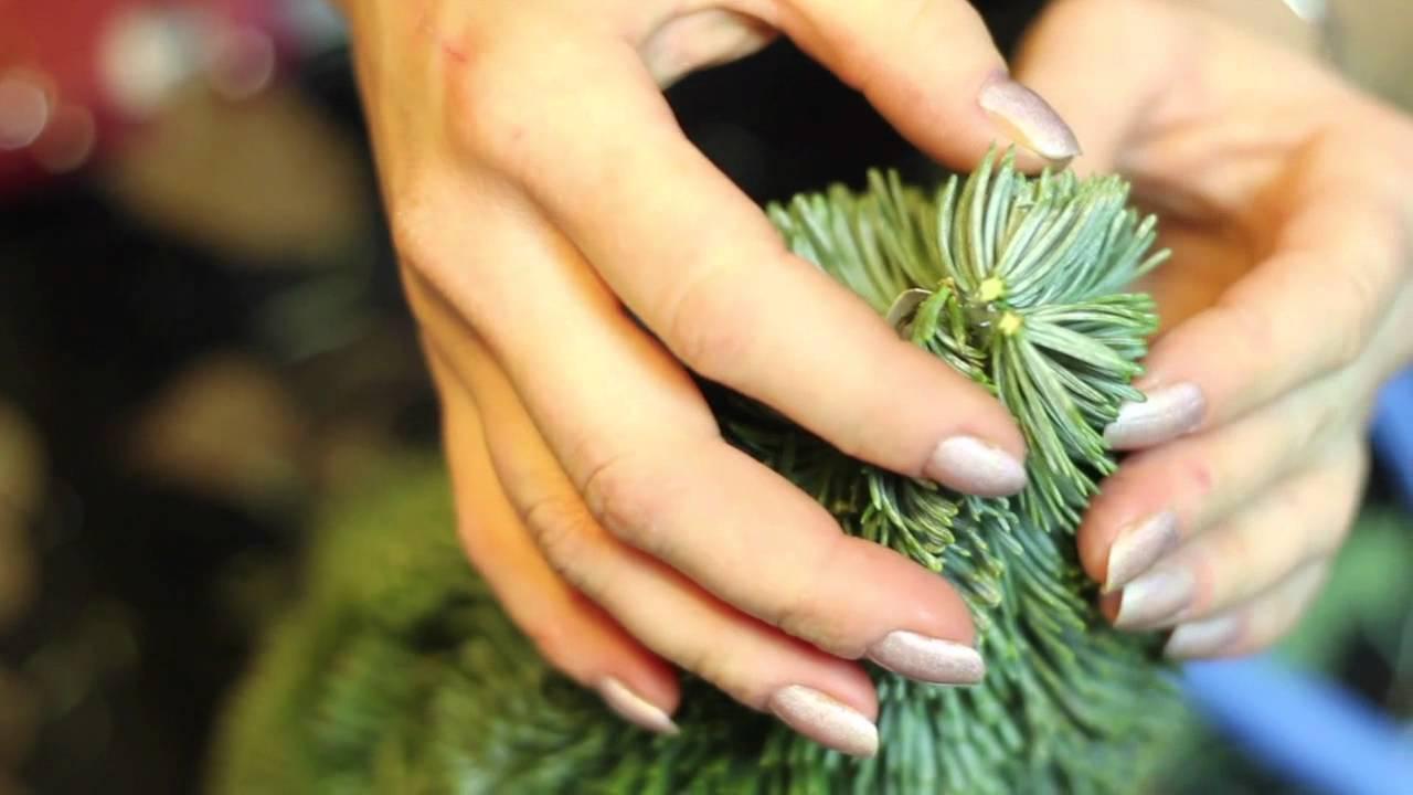 Подарок на Новый год своими руками: Ёлочка с сюрпризом ...
