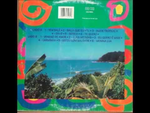 228d634f5e Asa De Águia - 1994 Sereia (Álbum completo) - YouTube