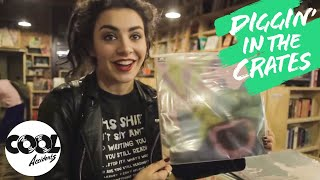 Diggin' In The Crates With Charli XCX | S01E09 | Cool Accidents