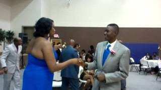 step in the name of love r kelly wedding dance