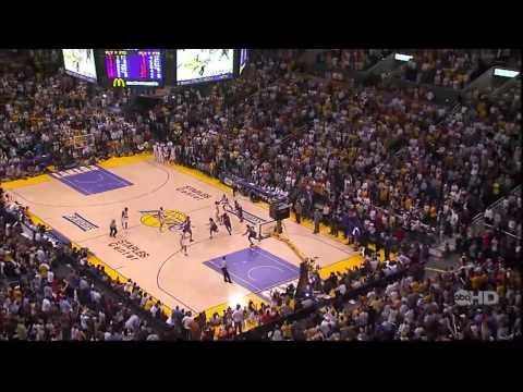 Kobe Bryant Two Clutch Shots vs Suns - 2006 NBA Playoffs (HD)