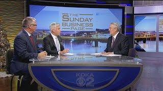 Sunday Business Page: Visit Pittsburgh Plugs City 12/23/18