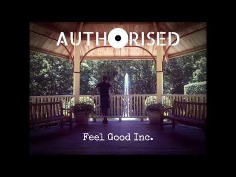 Feel Good Inc. Cover - Authorised